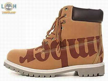 3 suisses chaussures homme timberland