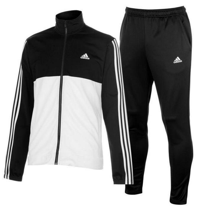 ensemble jogging homme adidas