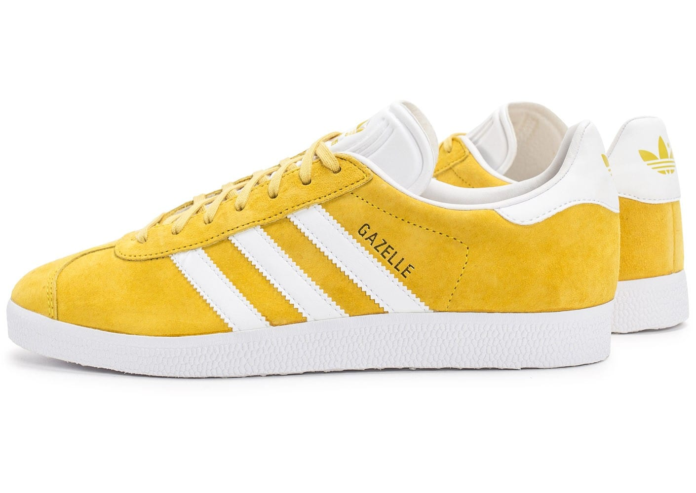 adidas chaussures jaune