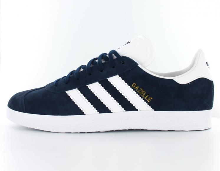adidas gazelle bleu marine cdiscount