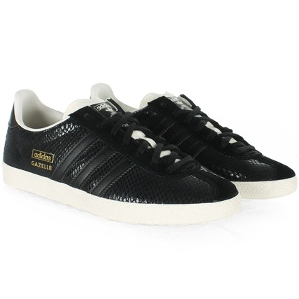 adidas originals gazelle leather femme