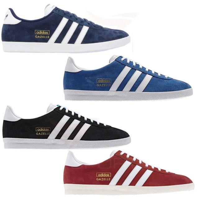 big sale where to buy outlet online adidas originals gazelle og