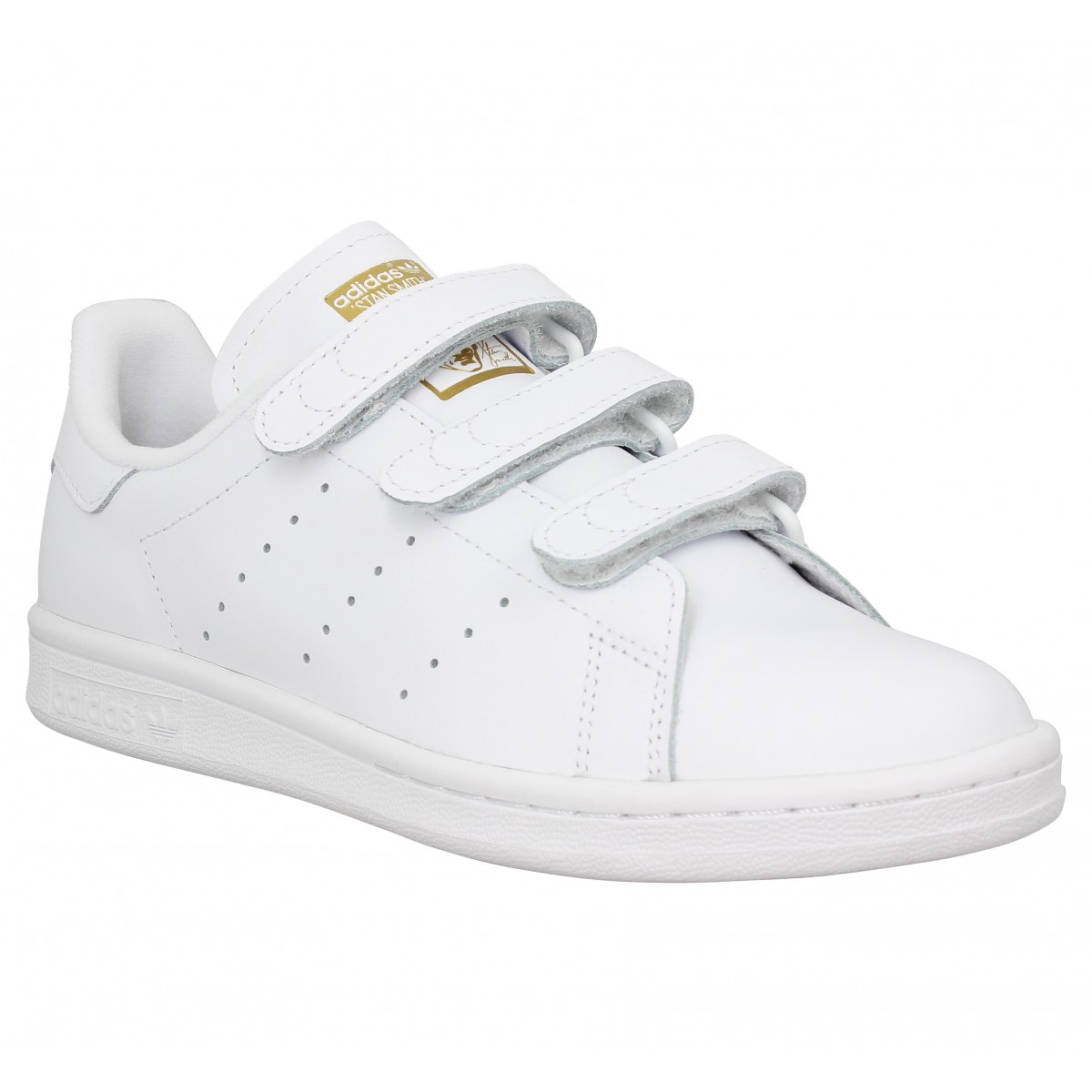 adidas stan smith mixte adulte