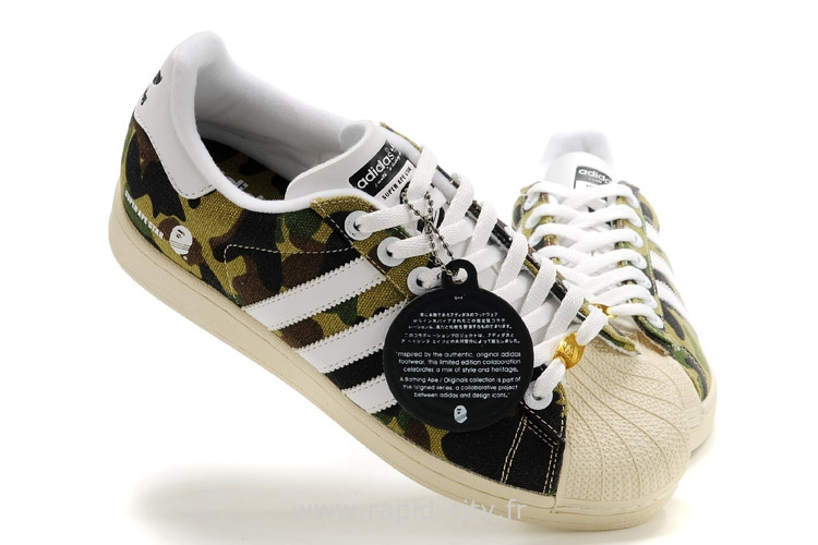 adidas chaussure militaire