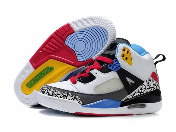 chaussure enfant garcon nike jordan
