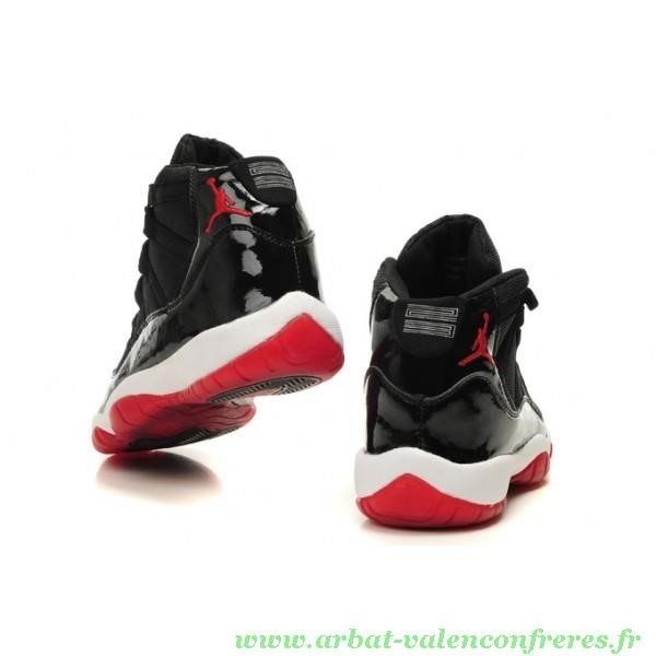 air jordan noir rouge