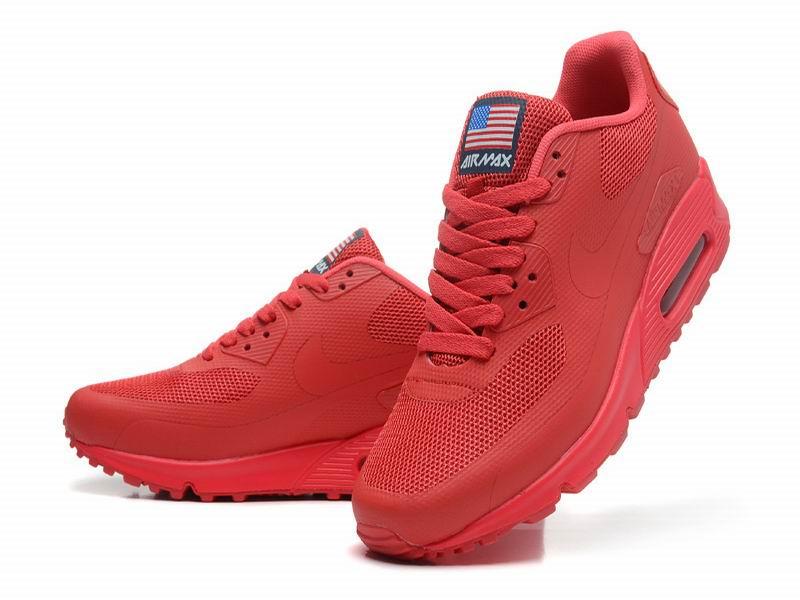 air max 90 rouge pas cher Shop Clothing & Shoes Online