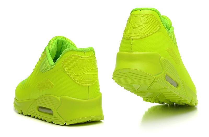 air max vert flou