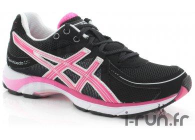 running femme asics 38