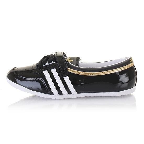 ballerine adidas concord round femme noir et or Off 56% - www ...