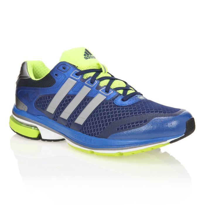 adidas running homme soldes