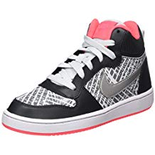 chaussure montantes femme nike