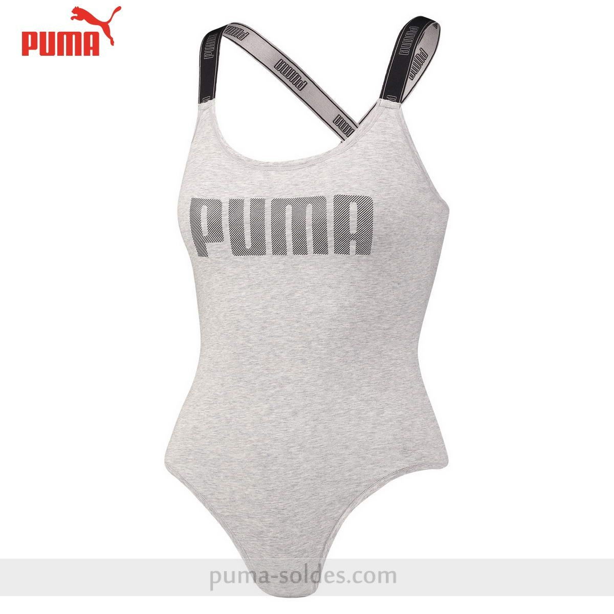 body puma femme