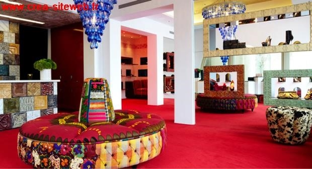 boutique christian louboutin paris