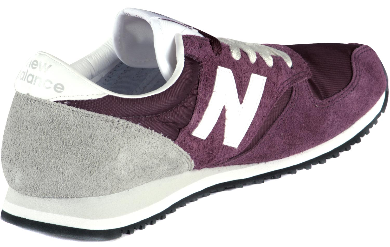 chaussure new balance femme soldes