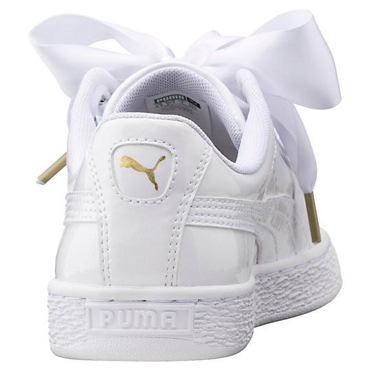 puma blanche pas cher